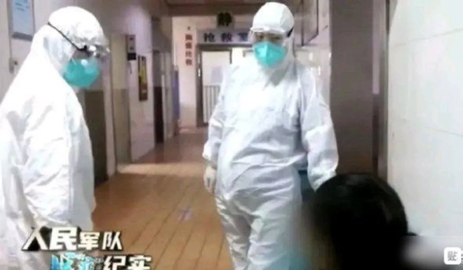Chinese propaganda under fire for 'humiliating' female nurses