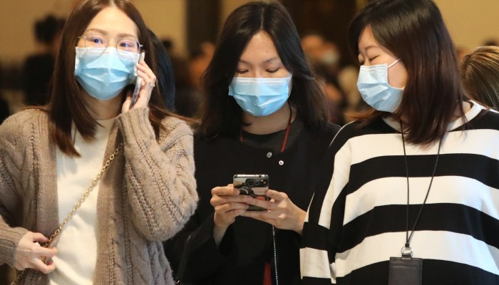 Sales Of On China's Face Coronavirus Mask Wuhan Millions Spurs