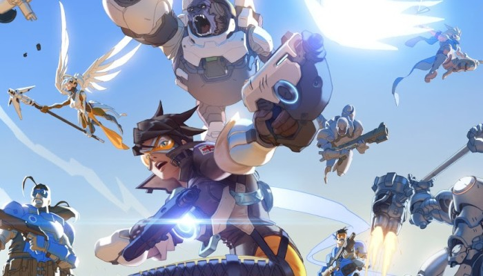 Chinese fans say Blizzard found true calling with Diablo anime and Overwatch cartoon