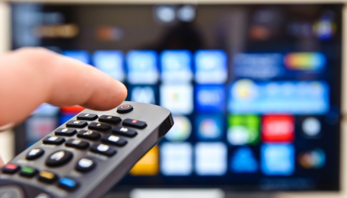 Chinese smart TVs face pushback over ads