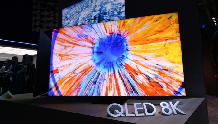 Samsung says this is the last year it will make LCDs