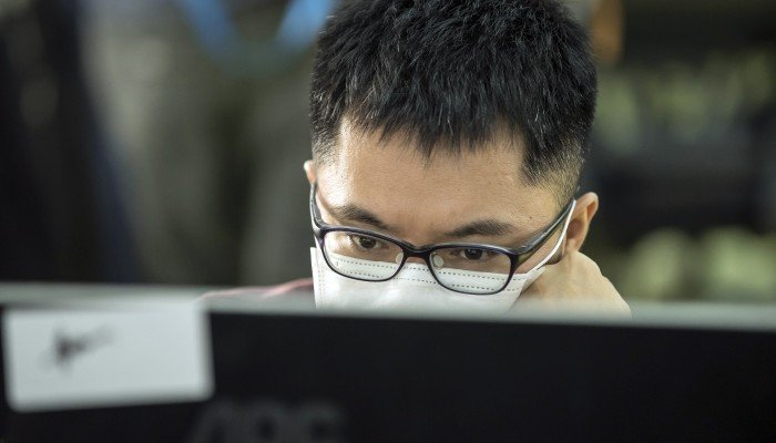 PC makers struggle to keep up with surging demand during coronavirus