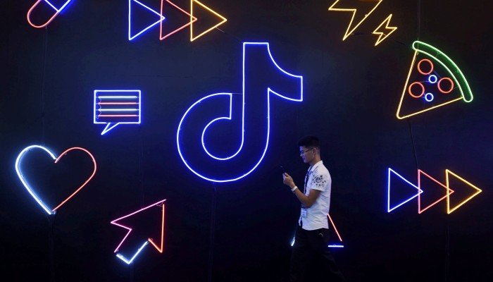 TikTok's Chinese counterpart Douyin lets you video call strangers