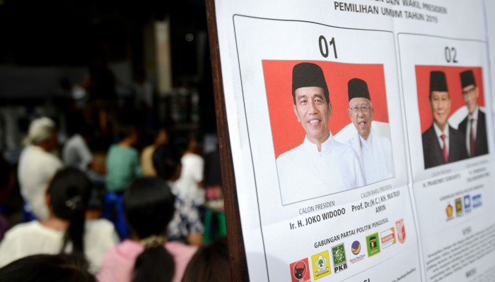 Indonesia vote: Islam, where it all went wrong for Prabowo