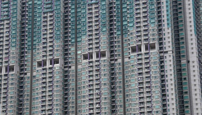 Sales of pre-owned homes in Hong Kong surge to eight-year
