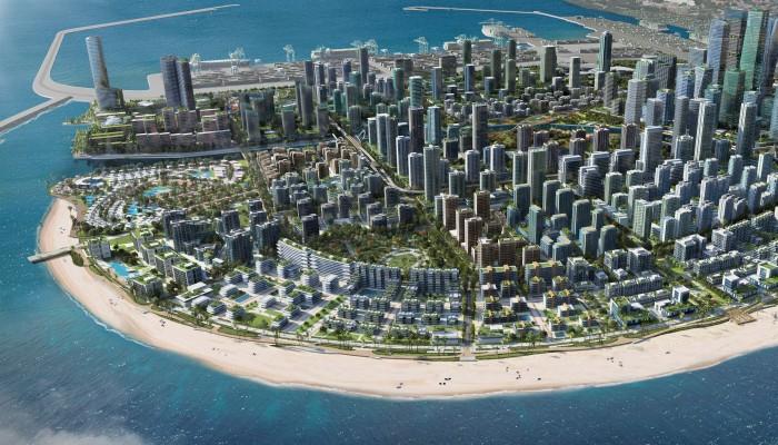 Next Hambantota? Welcome to the Chinese-funded US$1.4 billion Port City Colombo