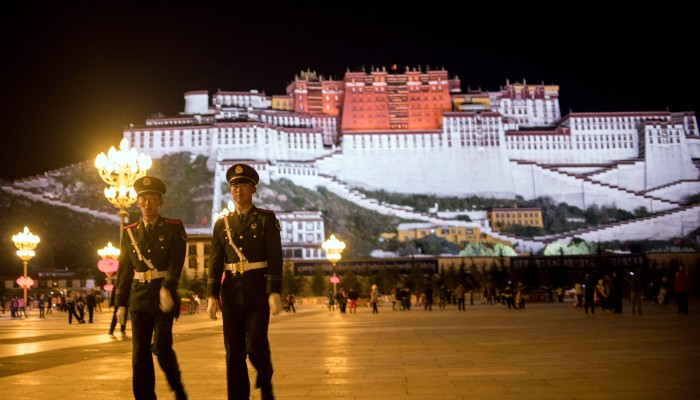 US ambassador to visit Tibet 'to raise concerns about religion and culture'