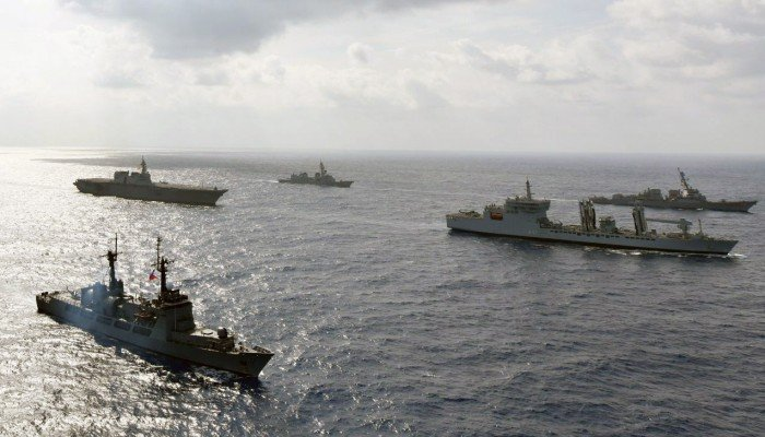 US Senate bill proposes sanctions over 'illegal' South China Sea activities