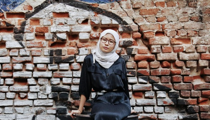 Malaysian student architect on her Norman Foster award