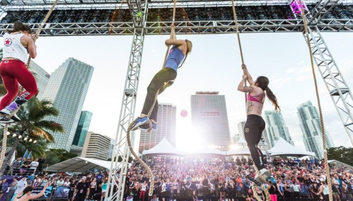 2019 CrossFit Games: get ready for upsets, dark horses