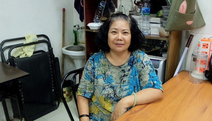 Chinese migrants in East Timor long for home but say Dili is