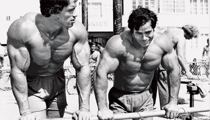 I Will Always Miss You Franco Arnold Schwarzenegger Writes Heartfelt Tribute To His Partner In Crime Franco Columbu Who Dies At 78 South China Morning Post