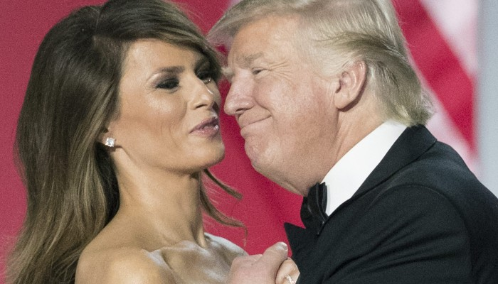 Where Do Donald And Melania Trump Rank On Our List Of Celebrity Marriages With Big Age Gaps South China Morning Post