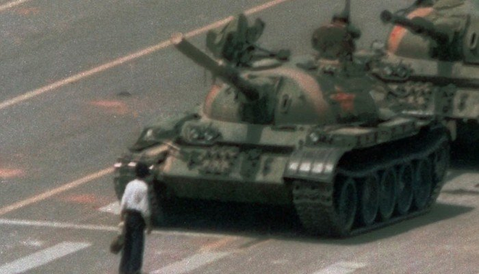Tiananmen Square Tank Man photographer Charlie Cole dies in Bali