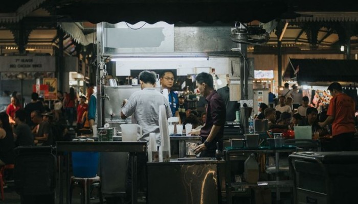 Where does Hong Kong rank on the World's 50 Best Street Food Cities?