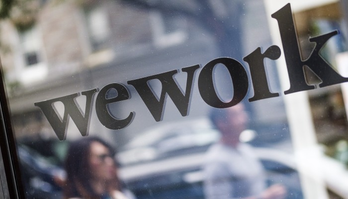 Co-working start-up WeWork set to open three hubs in Nanjing
