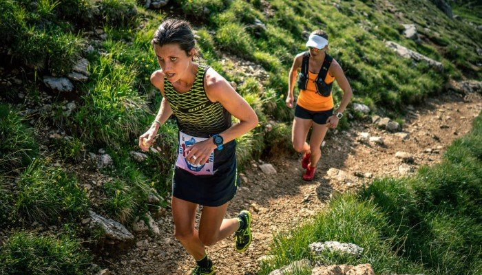 Golden Trail Series final more mental than physical for Ruth Croft