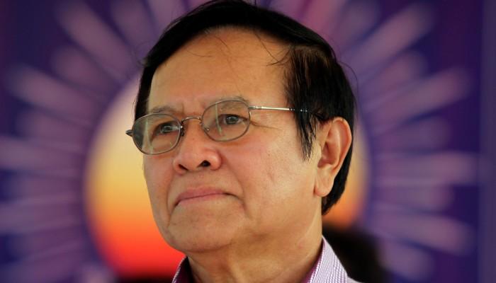 Cambodian opposition leader Kem Sokha released from house arrest