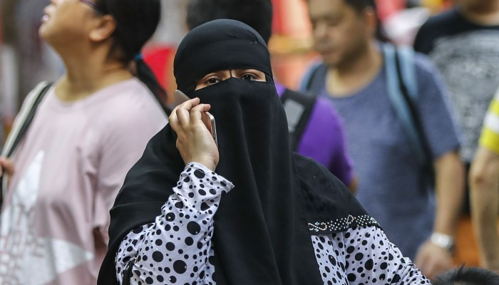 Indonesia targets niqab and 167 Islamic books to counter extremism