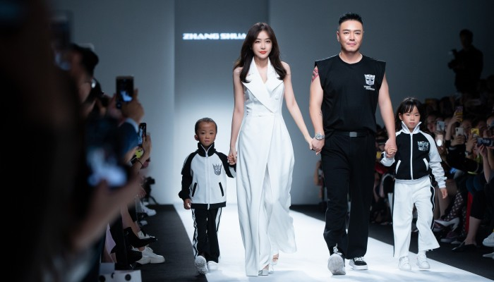 The Chinese Fashion Industry Has Changed It S Not All Luxury Labels And Made In China Anymore South China Morning Post