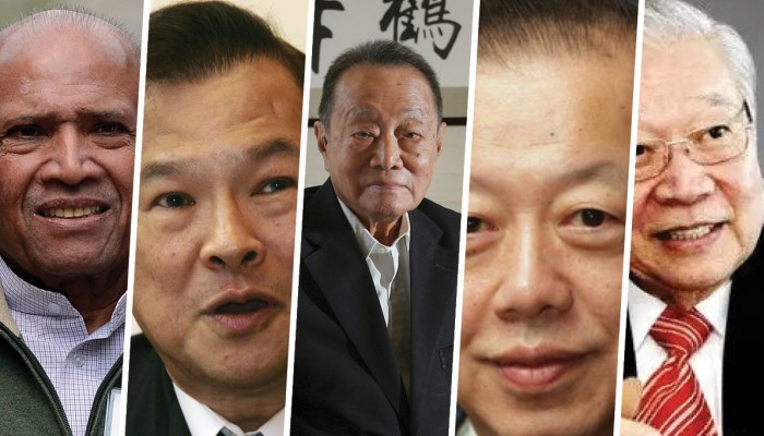 5 Malaysian Billionaires You Should Know From Robert Kuok To Ananda Krishnan The Men Who Built Up Palm Oil Property And Media Empires South China Morning Post