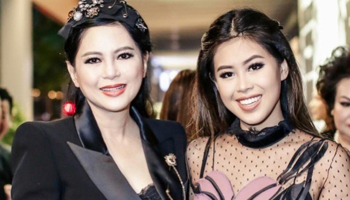 Tien Nguyen Vietnam S Richest Heiress Hit The News When She Fled London With Covid 19 But How Did Her Family Become So Wealthy South China Morning Post