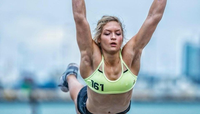 2020 Crossfit Games How Many American Women Can Get On The Podium In California South China Morning Post We typically only want crossfit women posted here, but there are some exceptions, especially if the athlete has done crossfit in the past or contributes to the sport in some way (e.g. 2020 crossfit games how many american