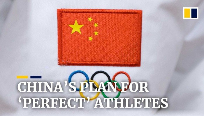 Can China use genetics to choose its athletes for the 2022 Winter Olympics in Beijing?