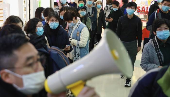 Soars Masks Global Demand Surgical For