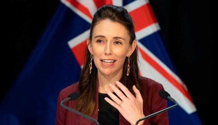 We have won that battle': Jacinda Ardern on Coronavirus in New ...