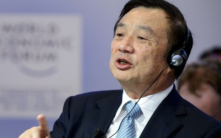 Huawei And Canada Are Victims Of Technology Stand-off Between US And China, Founder Of Telecoms Giant Says