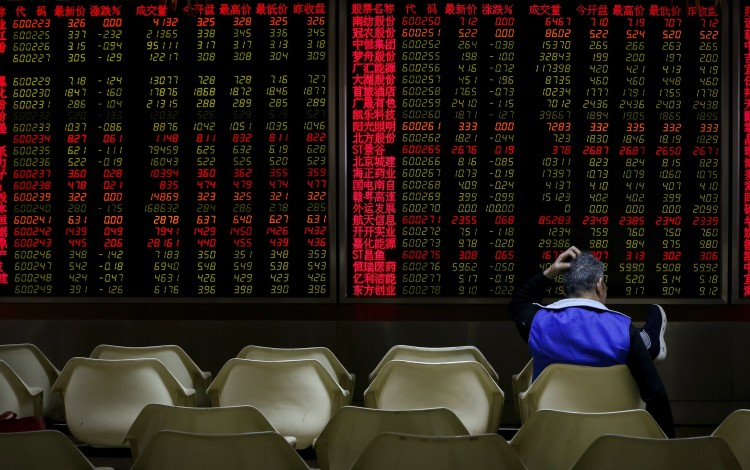 All Mainland China Markets Open Higher, With Consumer Stocks Leading In Shenzhen