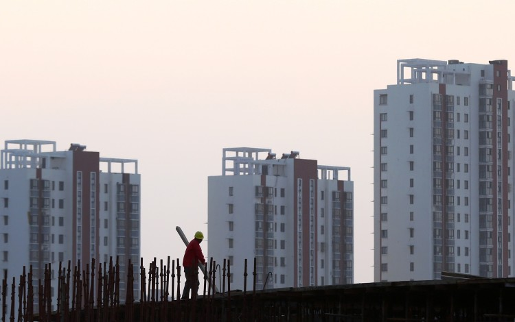 China New Home Prices Grew At Their Slowest Pace In 10 Months In February, But Property Market Expected To Bottom Out