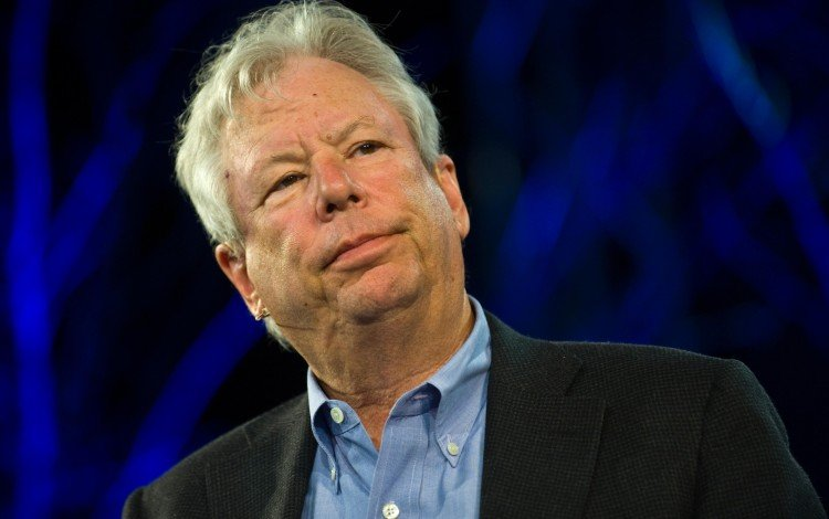 Nobel Prize Winner Richard Thaler Says China Should Use 'nudge Theory' To Improve The Lives Of Citizens