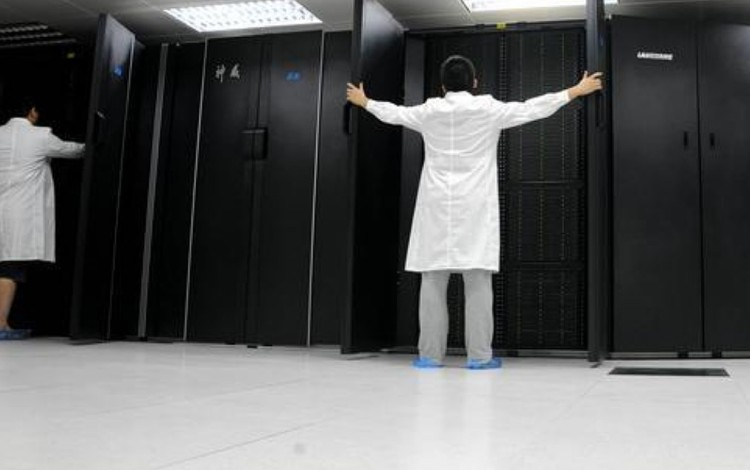 US Announces Plan For New 'exascale' Supercomputer But Timeline May Fall Behind China's Schedule