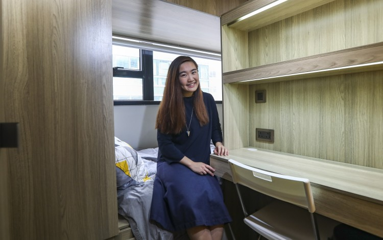 This Hong Kong Start-up Gives Flat Owners A Hassle-free Way To Tap The Co-living Trend