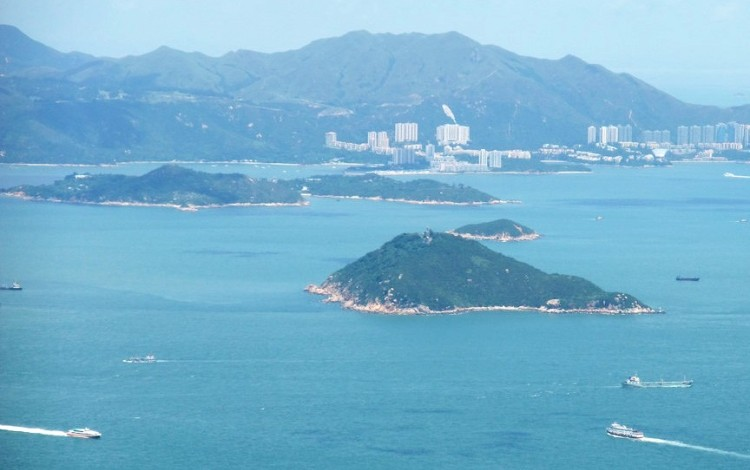 Massive HK$624 Billion Reclamation Project Will Be Most Expensive In Hong Kong's History, But City Won't Be Left Penniless Afterwards Says Government