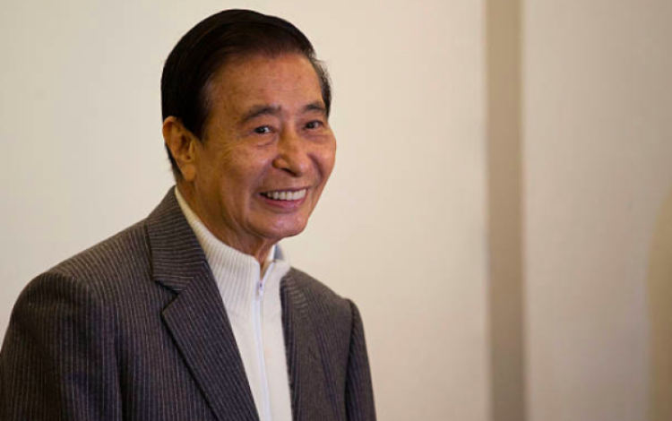 Lee Shau-kee, Hong Kong's Second-richest Man, Says He Is Mulling Retirement To Hand The Reins Of Henderson Land To His Two Sons