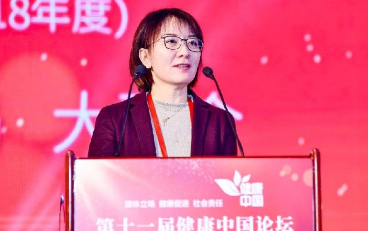 Senior Editor At People's Daily Appointed Deputy Director Of Beijing's Liaison Office In Hong Kong