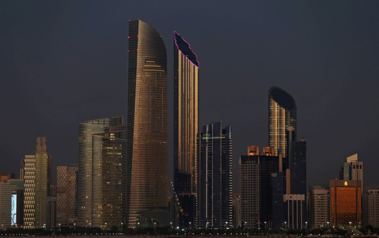 Abu Dhabi Wealth Fund Mubadala Sees More Opportunities For China Growth, Investments