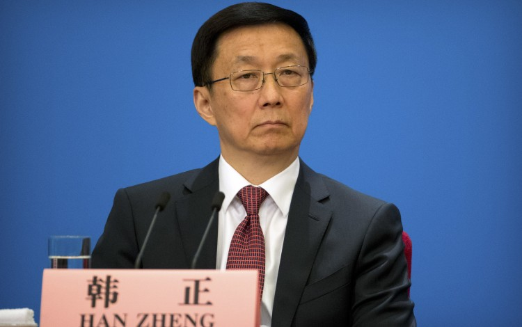 China Will Buy More US Goods, Top Official Says Ahead Of Latest Trade Talks