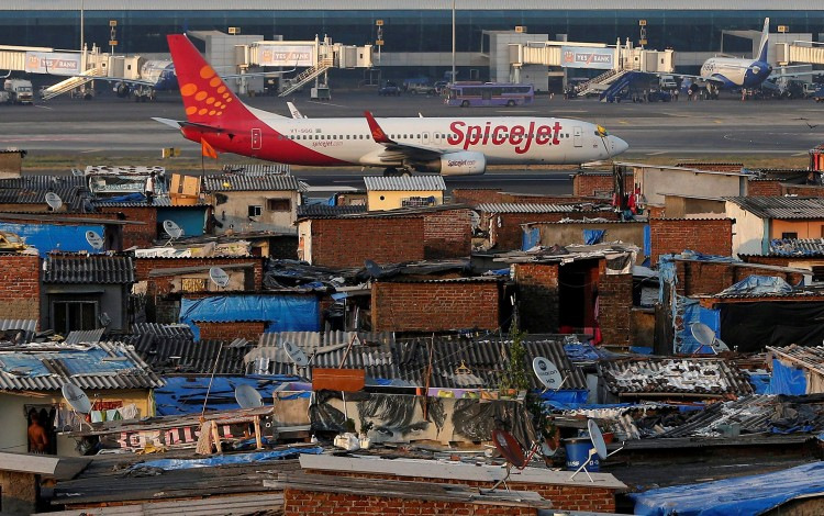 Indian Budget Airline SpiceJet Set To Open A New Route From Mumbai To Hong Kong - But Will It Just Mean More Delays For Passengers?