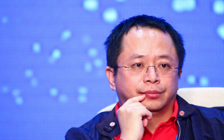 Chinese Tech Tycoon Zhou Hongyi Joins '996' Debate, Says Happy Work-life Balance Impossible