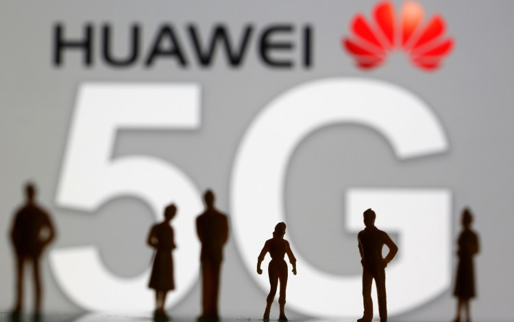 Huawei's First Quarter Revenue Increases 39 Per Cent As It Keeps Focus On Network Gear, Smart Devices