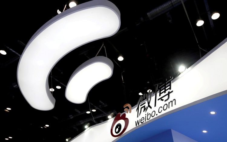 China's National Library To Archive 200 Billion Weibo Posts In Project To Preserve Country's Digital Heritage