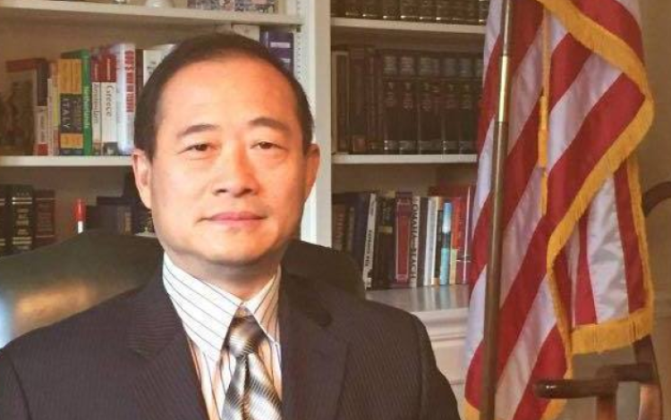 'We're Literally Falling Apart': Asian-American Conservatives Feeling The Sting Of Cindy Yang Affair, Founder Of Republican Group Says