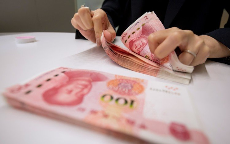 Beijing's P2P Owners And Senior Executives Hit With Travel Ban As China Cracks Down On Online Lending