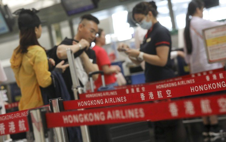 Boardroom Dispute At Hong Kong Airlines Reaches High Court As Rival Factions Lay Out Claims To Control Parent Company