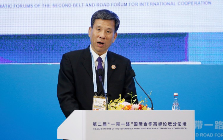 China Seeks To Allay Belt And Road 'debt Trap' Concerns With Standard For Assessing Financial Risk