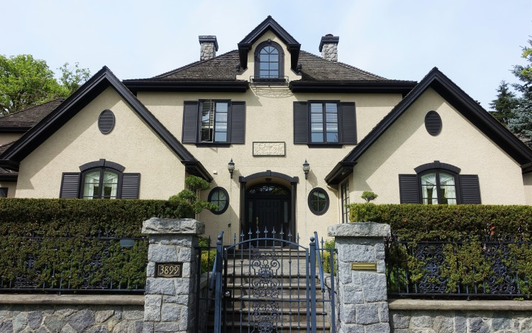 Woman Loses Deposit On US$11 Million Vancouver Mansion, After Abandoning Purchase Because Big Circle Boys Triad Boss Raymond Huang Was Murdered There
